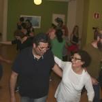 Primer intensivo de Lindy Hop a Eivissa